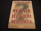 Recnik jezickih nedoumica - Ivan Klajn