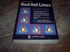 Red Hat Linux - Arman Danesh