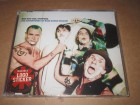 Red Hot Chili Peppers–The Adventures Of Rain(CD Single)