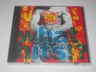 Red Hot Chili Peppers ‎– What Hits!? (CD)