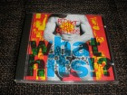 Red Hot Chili Peppers ‎– What Hits!?