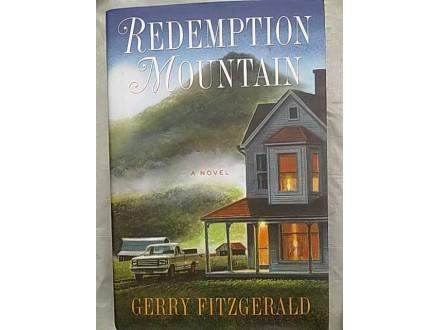Redemption Mountain-Gerry Fitzgerald
