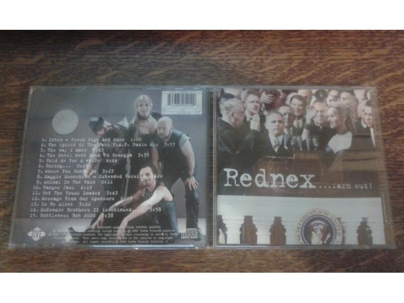 Rednex - ...Farm Out!