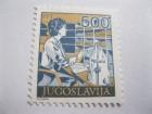 Redovna SFRJ markica - 2802, 1988.g.