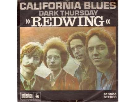 Redwing (2) - Redwing