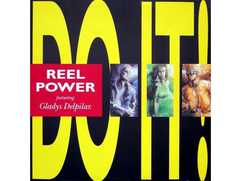 Reel Power, Gladys del Pilar - Do It!