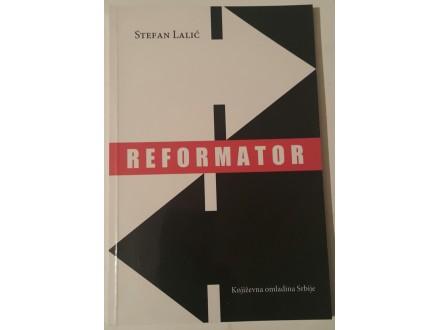 Reformator - Stefan Lalić