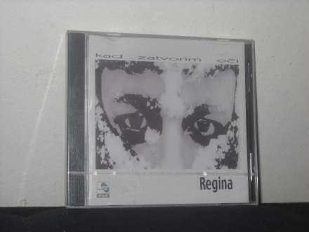 Regina (11) - Kad Zatvorim Oči