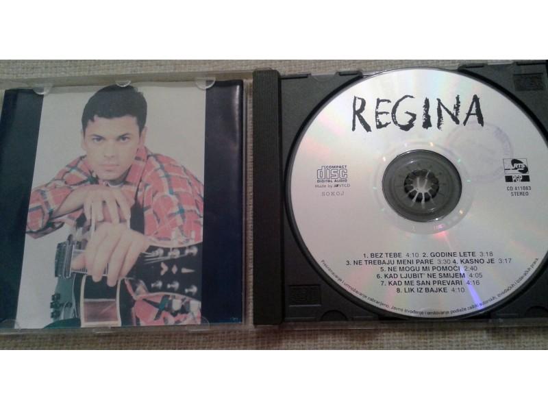Regina: Godine lete...