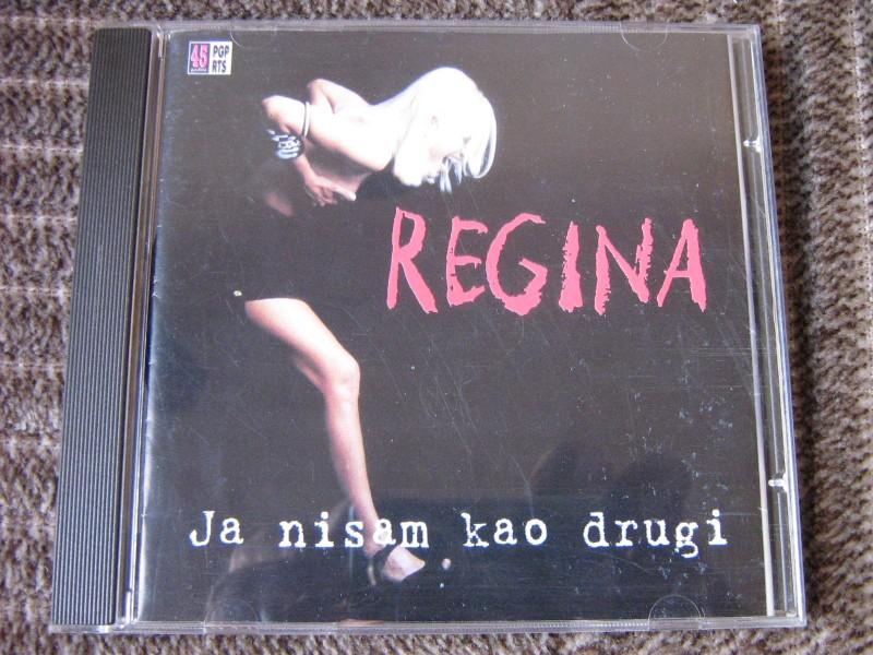 Regina - Ja Nisam Kao Drugi