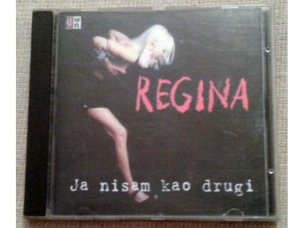 Regina: Ja nisam kao drugi