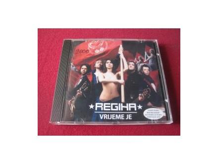 Regina - Vrijeme je