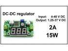 Regulator i stabilizator napona - 2A