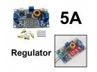 Regulator i stabilizator napona - 5A + voltmetar