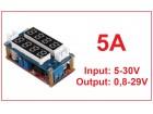 Regulator i stabilizator napona - 5A