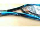 Reket za tenis Dunlop Hotmelt + vibra stop