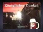 Reklama limena Konig Ludwig Dunkel pivo