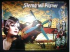Reklama limena Sternquell pivo