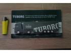 Reklamni kamion Tuborg