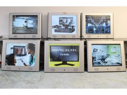 Reklamni monitori 15` za razne namene