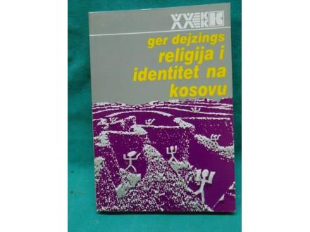Religija i identitet na Kosovu  Dejzings, Ger
