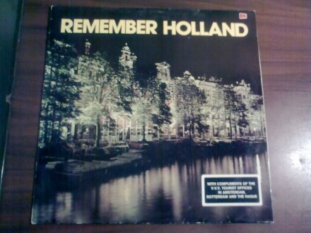 Remember Holland
