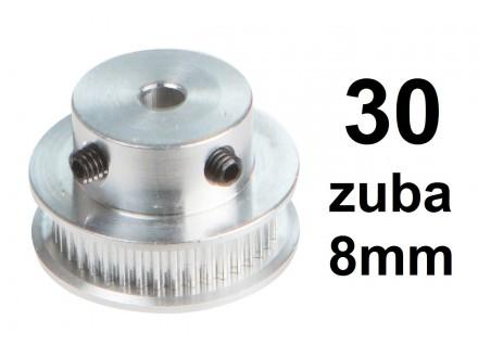 Remenica GT2 - 30 zuba - 8mm