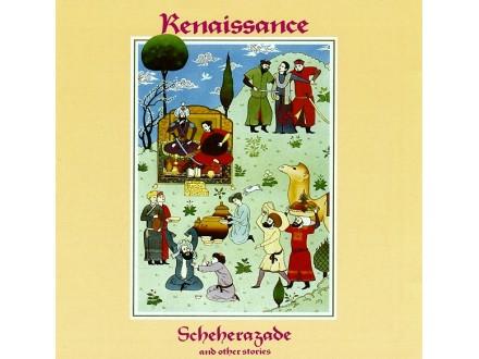 Renaissance (4) - Scheherazade And Other Stories