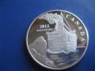 Replika      Titanic silver coin - FIJI 2012 PP/UNC