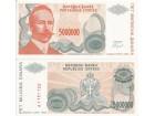 Republika Srpska 5.000.000 dinara 1993. UNC