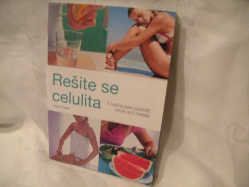Rešite se celulita, Helen Foster