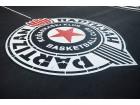 Retro dres KK Partizan - redak!