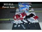 Revell Power Aces set - TOP PONUDA