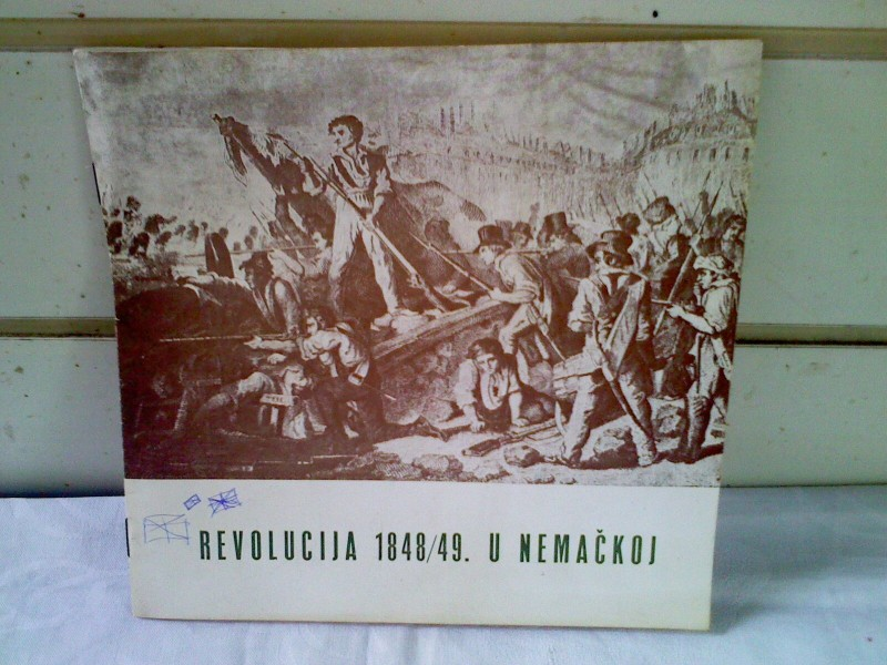 Revolucija 1848/49. u Nemačkoj