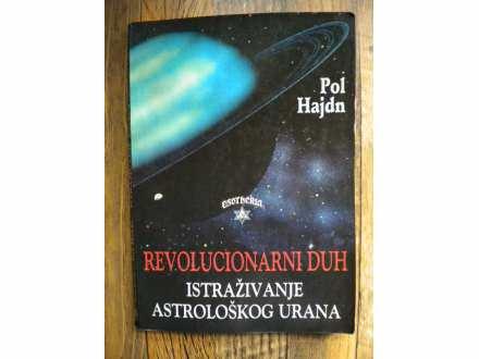 Revolucionarni duh - Pol Hajdn
