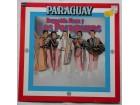 Reynaldo  Meza  y  Los  Paraguayos  -  Paraguay