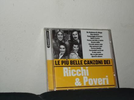 Ricchi & Poveri* - Le Più  Belle Canzoni Dei