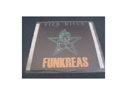 Rich Bitch (3) - Funkreas