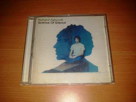 Richard Ashcroft - Science Of Silence