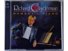 Richard Clayderman - Romantic Piano (2 x CD)