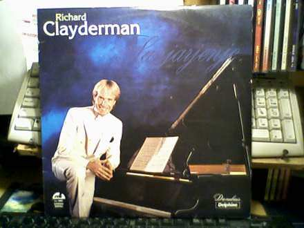 Richard Clayderman - Sanjarenje