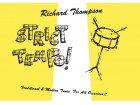 Richard Thompson - Strict Tempo! NOVO