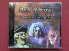 Rick Wakeman - THE REAL LISZTOMANIA   2002