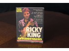 Ricky King gittaren kurs