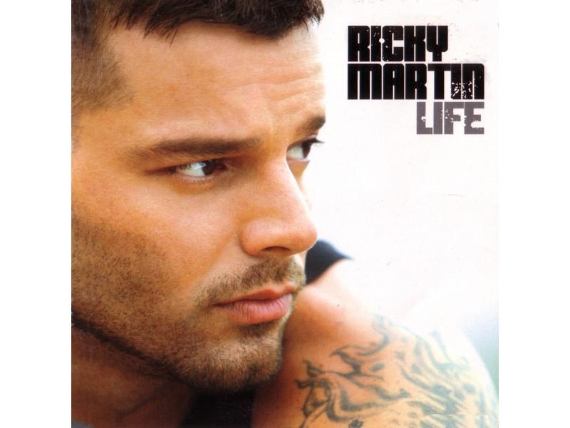Ricky Martin - Life