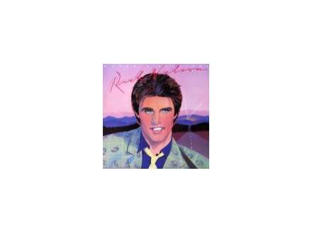 Ricky Nelson (2) - Memphis Sessions