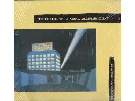 Ricky Peterson - Night Watch