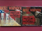 Ricky Warwick - WHEN PATSY CLINE WAS CRAZY &...2CD 2016