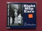 Right Mop Ears - DESTINATION
