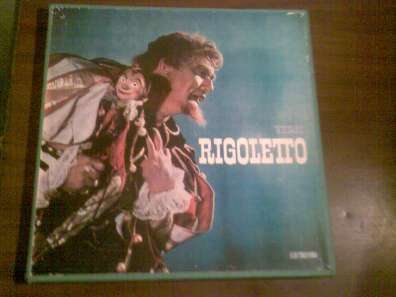 Rigoletto (Concert Version)